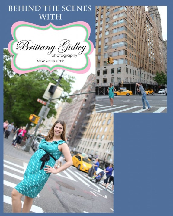 New York City Maternity Photographer | Brittany Gidley Photography