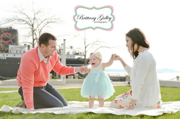 Best Cleveland Family Photography | Brittany Gidley Photography LLC