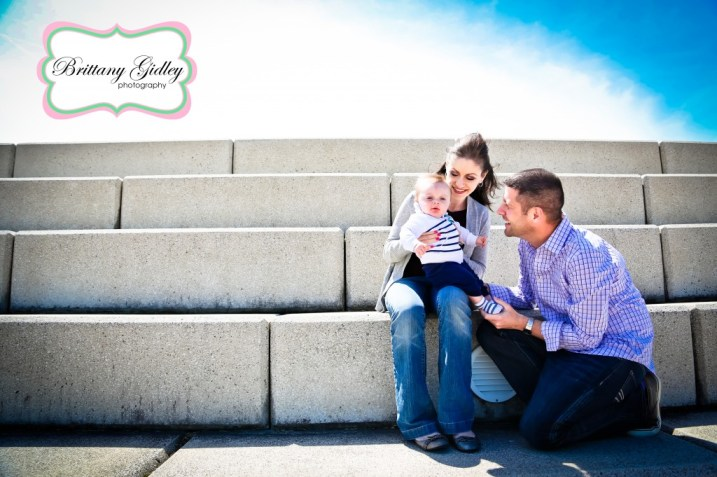 Family Photography Cleveland Ohio | Brittany Gidley Photography LLC