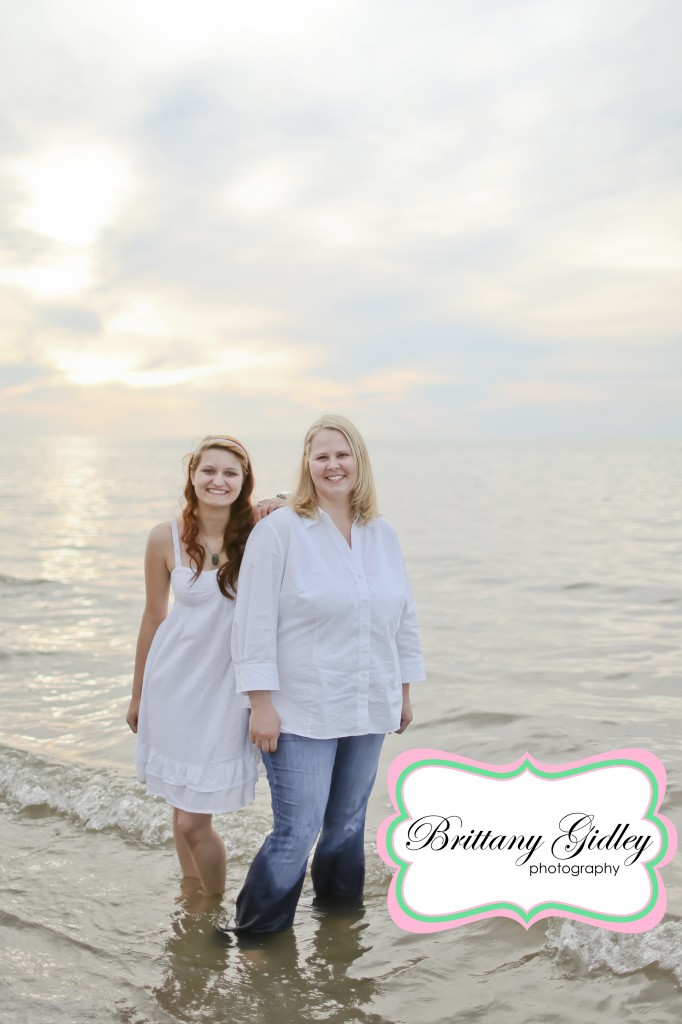 Cleveland Sisters Photographer | Brittany Gidley Photography LLC