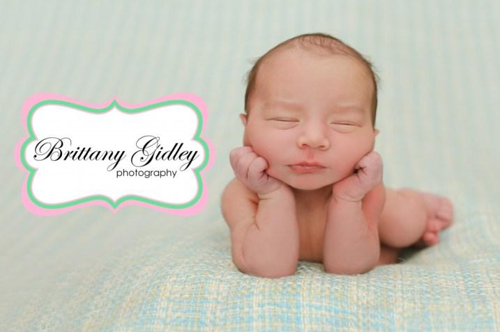 Award Winning Newborn Photographer | Brittany Gidley Photography LLC