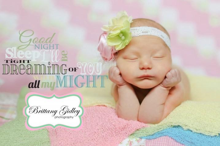 Clevelands Best Professional Newborn Photographer