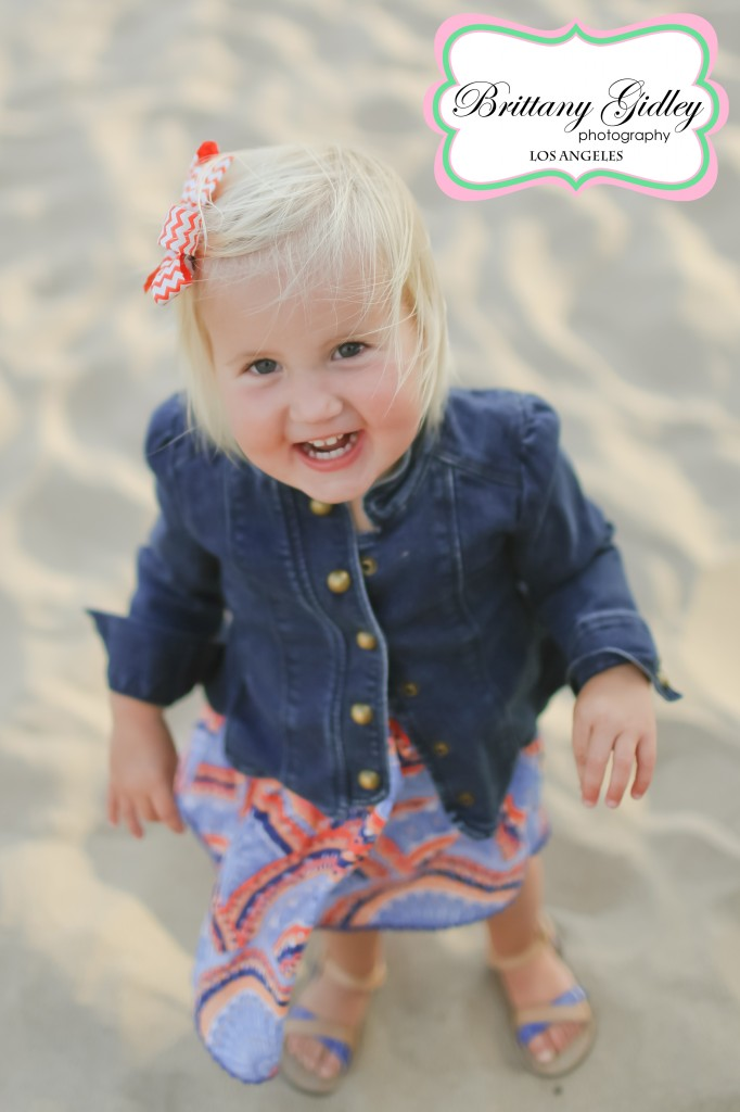 Family Photography Manhattan Beach | Brittany Gidley Photography LLC