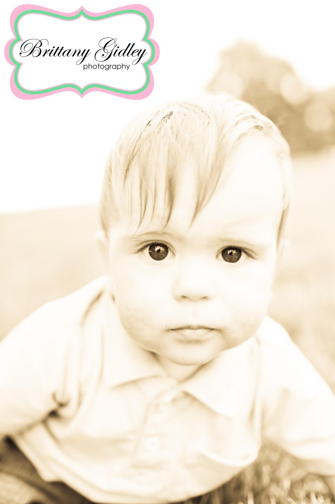 Cleveland Baby Photography | Brittany Gidley Photography LLC