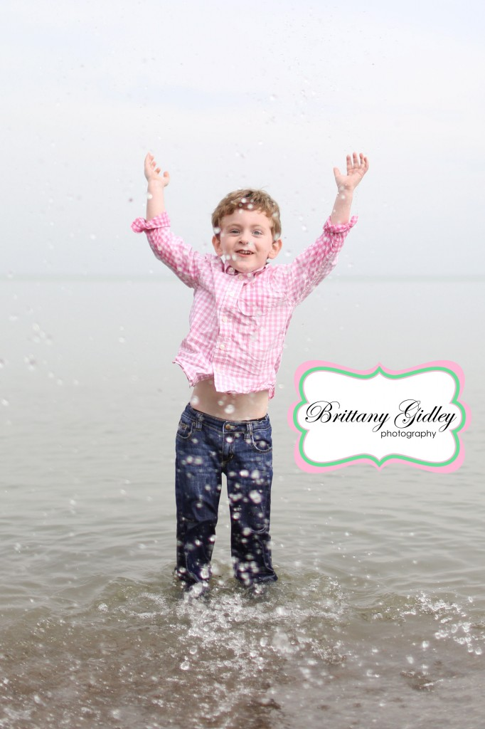 Professional Family Photography | Brittany Gidley Photography
