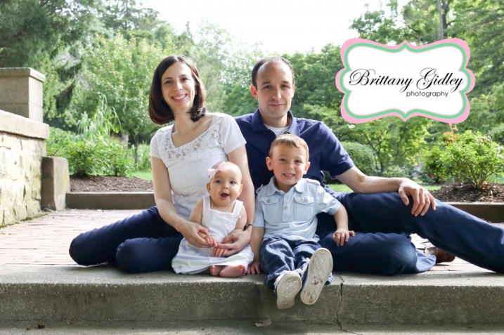 Professional Family Photographer | Brittany Gidley Photography LLC