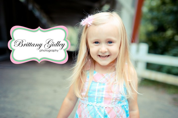 Child Photographer | Brittany Gidley Photography LLC