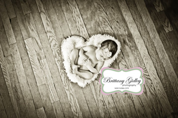 New York City Newborn | Brittany Gidley Photography LLC