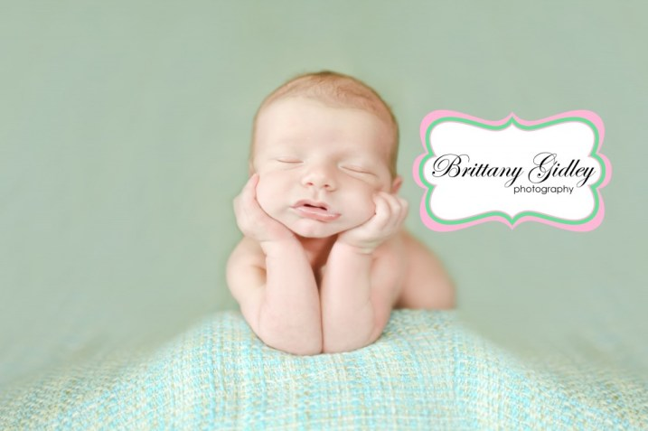 Rocky River Newborn Photographer | Brittany Gidley Photography LLC