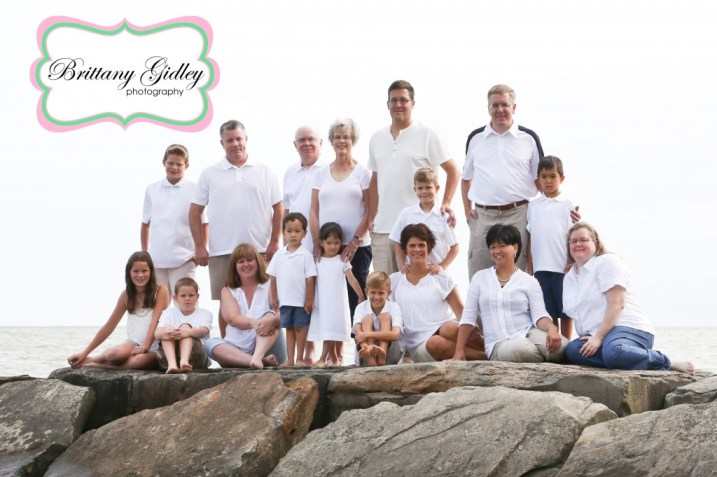Portrait Photography | Brittany Gidley Photography LLC
