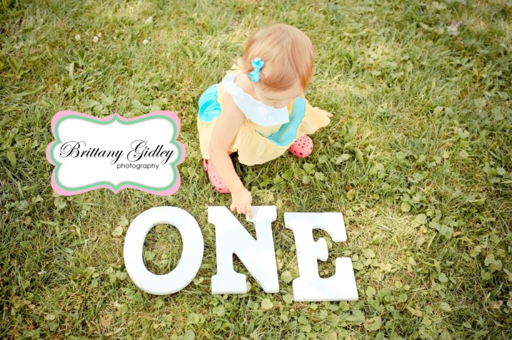 Children Portraits | Brittany Gidley Photography LLC