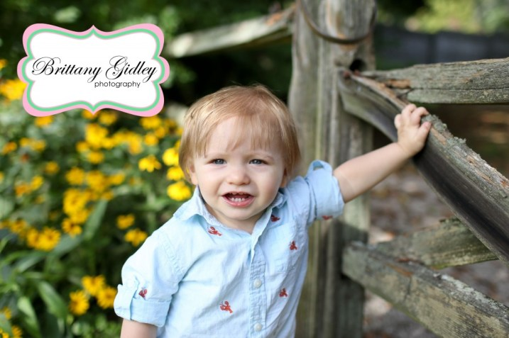 Chagrin Falls Baby Photographer | Brittany Gidley Photography LLC
