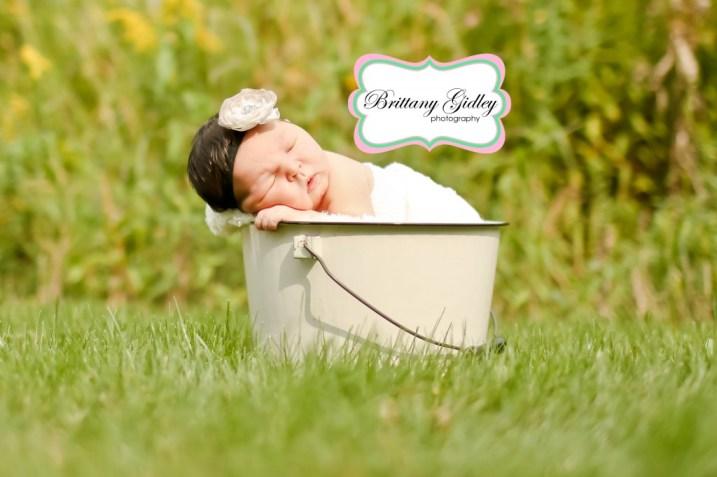 Avon Newborn Photographer | Brittany Gidley Photography LLC