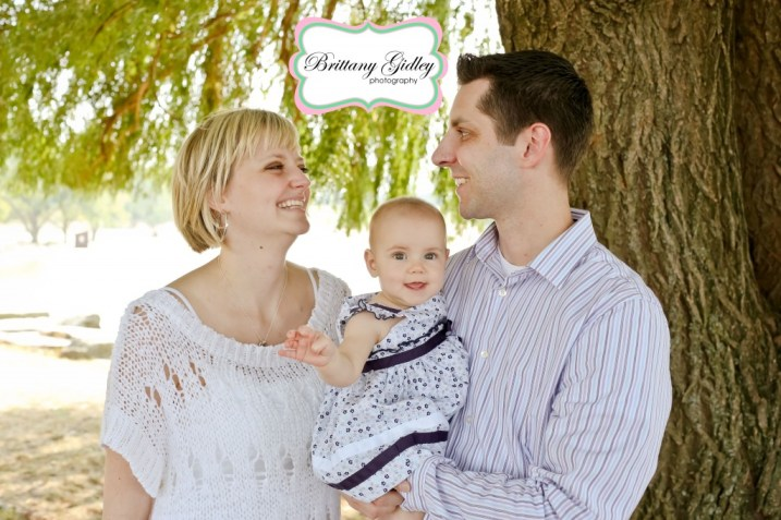 9 Month Baby Photography   Brittany Gidley Photography LLC