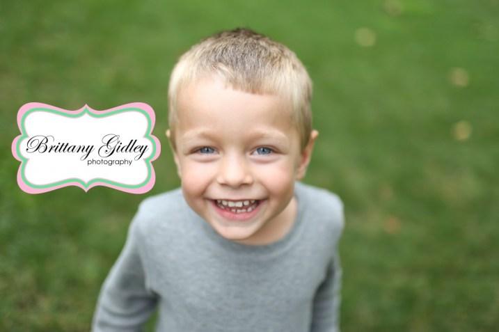Cleveland Ohio Child Photographer | Brittany Gidley Photography LLC
