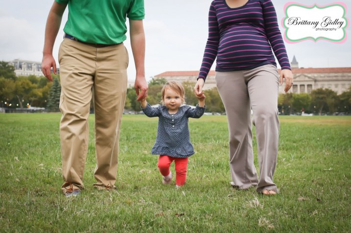 Washington DC Family Photography | Brittany Gidley Photography LLC