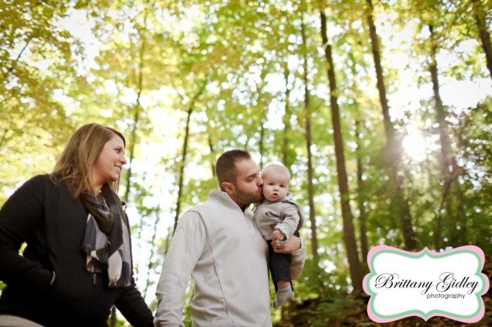Olmsted Falls Baby Photography | Brittany Gidley Photography LLC