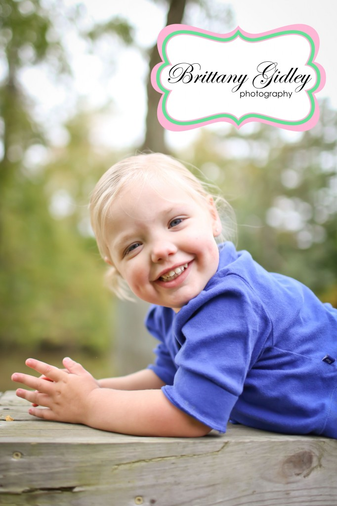 Top Child Photographer | Brittany Gidley Photography LLC