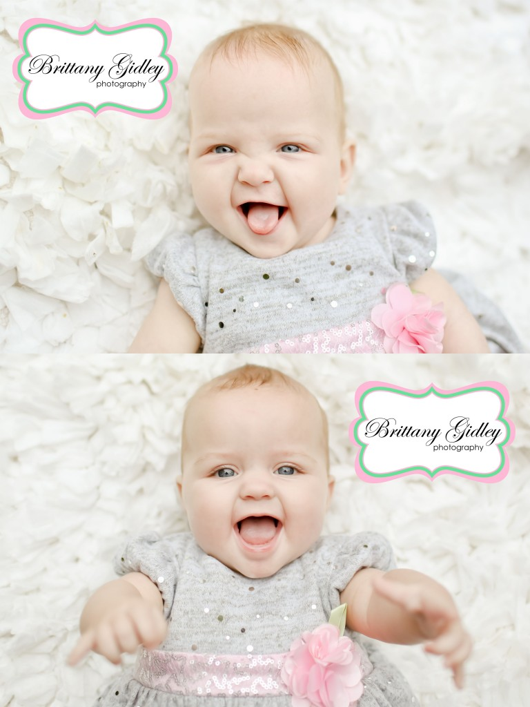 Twin Baby Photographer | Brittany Gidley Photography LLC