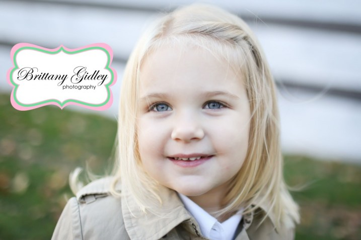 Award Winning Child Photographer | Brittany Gidley Photography LLC