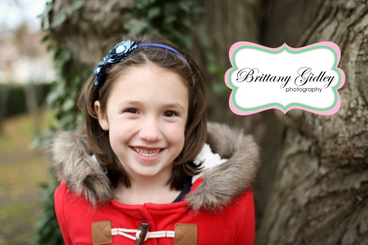 Cleveland Child Photography | Brittany Gidley Photography LLC