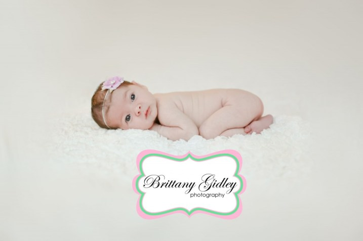 Chagrin Falls Newborn Baby and Family Photography | Brittany Gidley Photography LLC