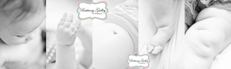 Cleveland Baby Studios | Brittany Gidley Photography LLC