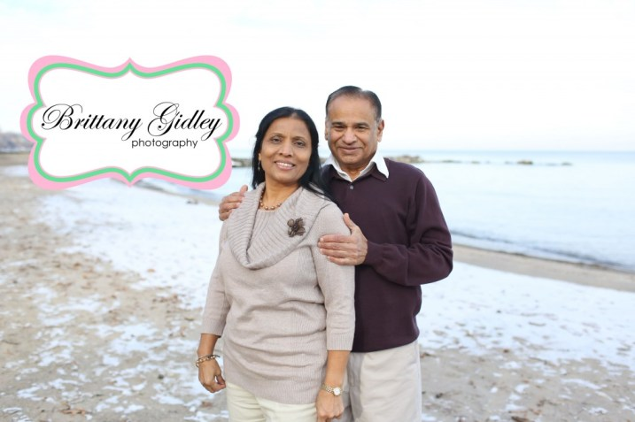 Beach Family Photography | Brittany Gidley Photography LLC