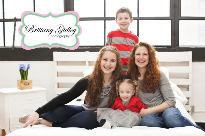 Best Family Photography | Brittany Gidley Photography LLC