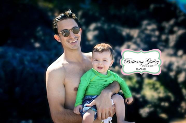 Hawaii Family Photographer | Brittany Gidley Photography LLC