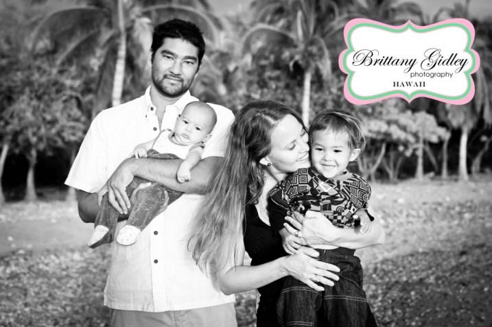 Big Island Family Photographer | Brittany Gidley Photography LLC