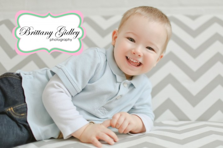 2 year old portraits  | Brittany Gidley Photography LLC