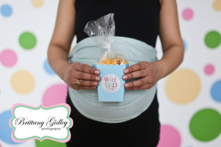 Ready To Pop | Brittany Gidley Photography LLC