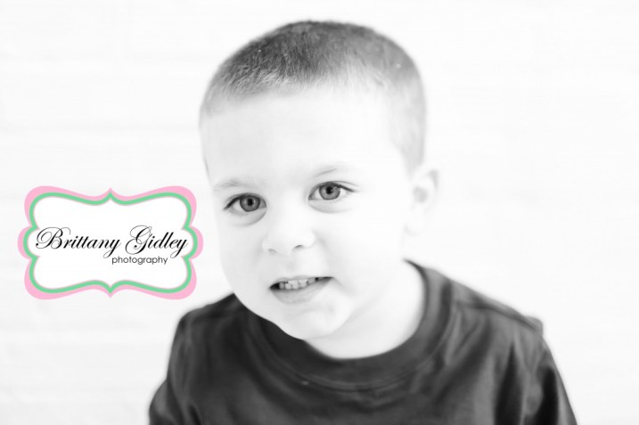 Child Photography Studio | Brittany Gidley Photography LLC
