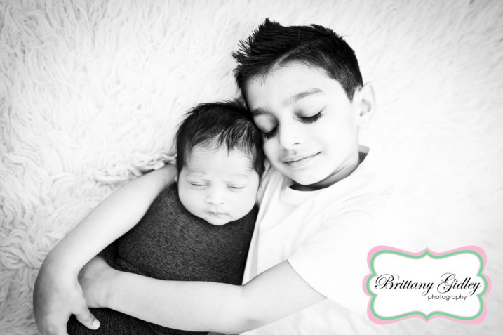 Brothers | Brittany Gidley Photography LLC