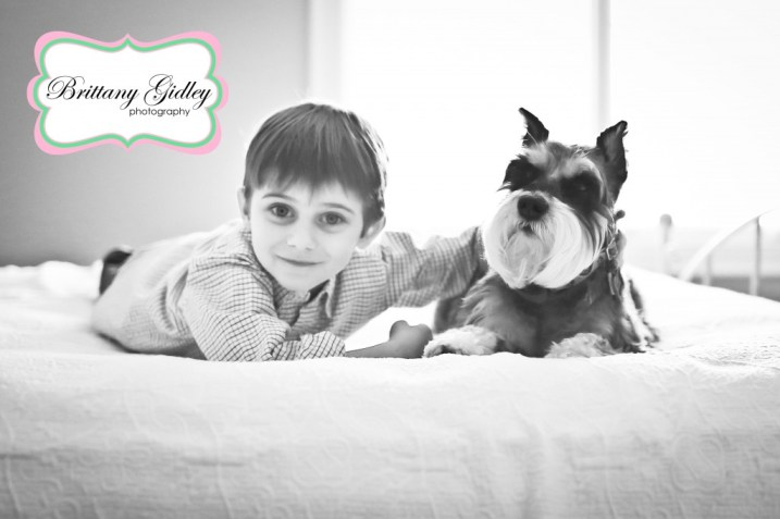 Chagrin Falls Lifestyle Session | Brittany Gidley Photography LLC