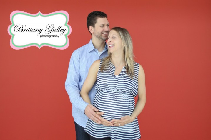 Cleveland Maternity | Brittany Gidley Photography LLC