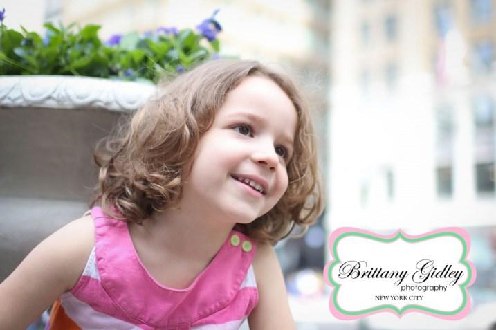 New York City Child Photographer | Brittany Gidley Photography LLC