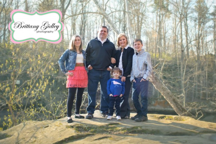 Family Photographer | Brittany Gidley Photography LLC