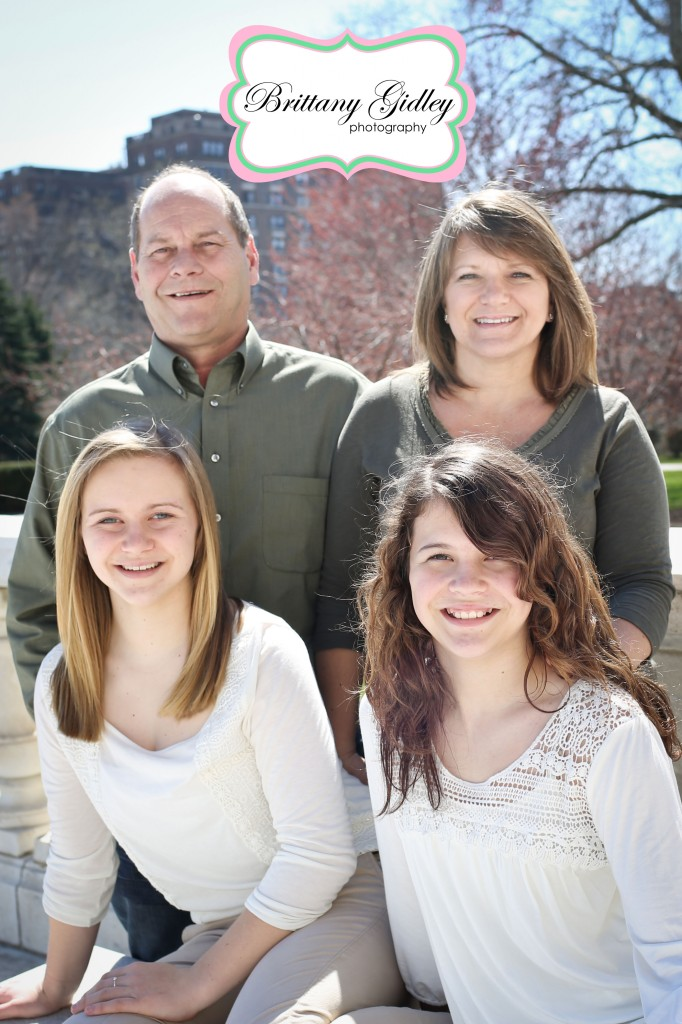 Cousin Photography | Brittany Gidley Photography LLC