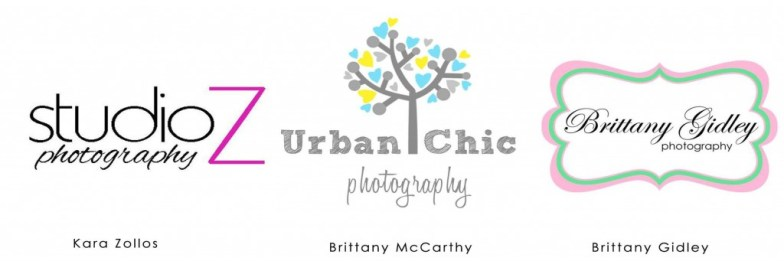 Brittany Gidley Photography LLC, Studio Z Photography, Urban Chic Photography | Snap Happy Originators