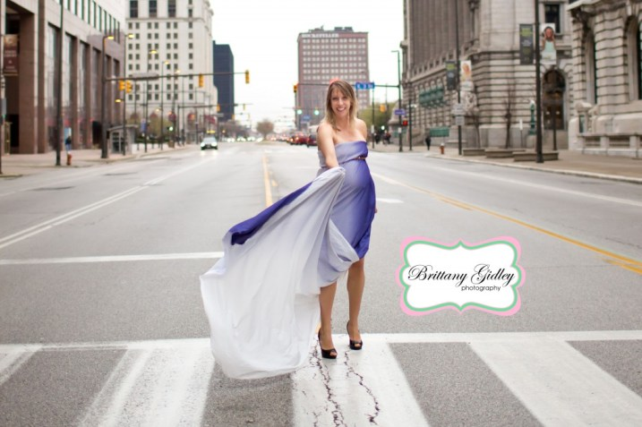 Maternity Photography | Brittany Gidley Photography LLC