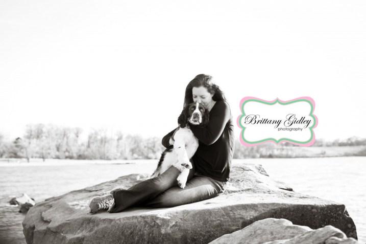 Springer Spaniel   Brittany Gidley Photography LLC