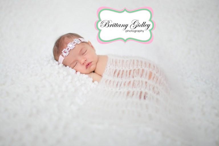 Cleveland Newborn | Brittany Gidley Photography LLC