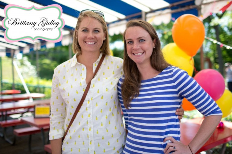 Party Food | Carnival Themed Birthday | Memphis Kiddie Park | Brittany Gidley Photography LLC