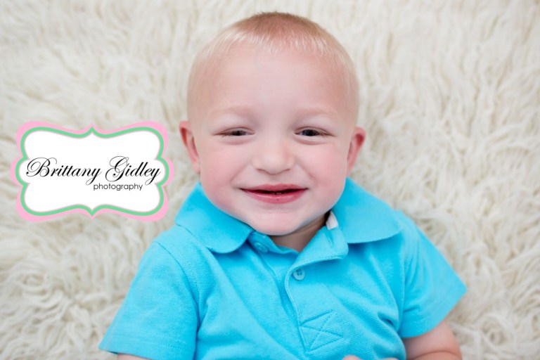 Big Brother | Brittany Gidley Photography LLC