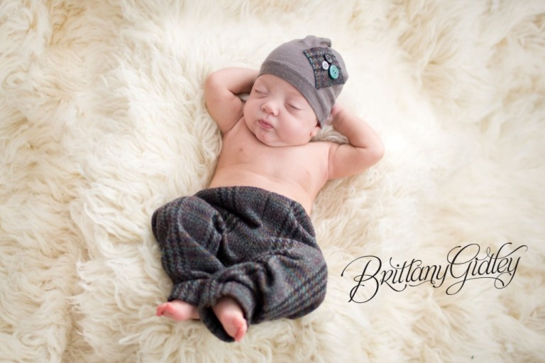 Newborn Baby Boy Photo Shoots