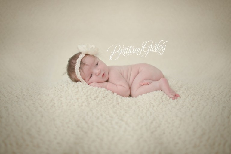 Newborn | Start With The Best | Cleveland, Ohio| Tushy Up | Newborn Inspiration | Natural Light | Brittany Gidley Photography LLC