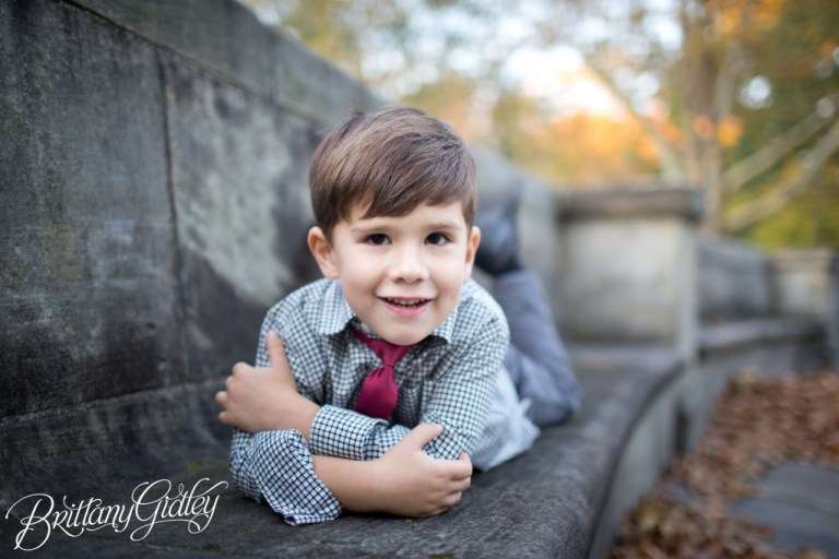Child Photography | Fall | Autumn | 4 year old | Brittany Gidley Photography LLC