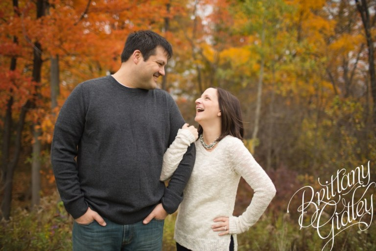 Parents | Fall | Autumn | Brittany Gidley Photography LLC